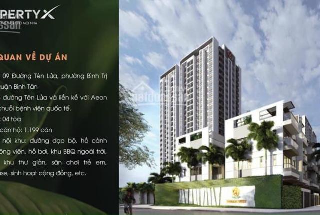 Mở bán căn hộ cao cấp Hưng Thịnh Tên Lửa Saigon West chiết khấu cao, LH 094604897 Đình Tú