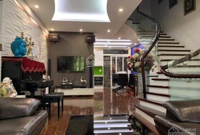Bán nhà đường Nguyễn Khuyến, Văn Quán, Hà Đông diện tích 80m2 giá 9,5 tỷ có thương lượng
