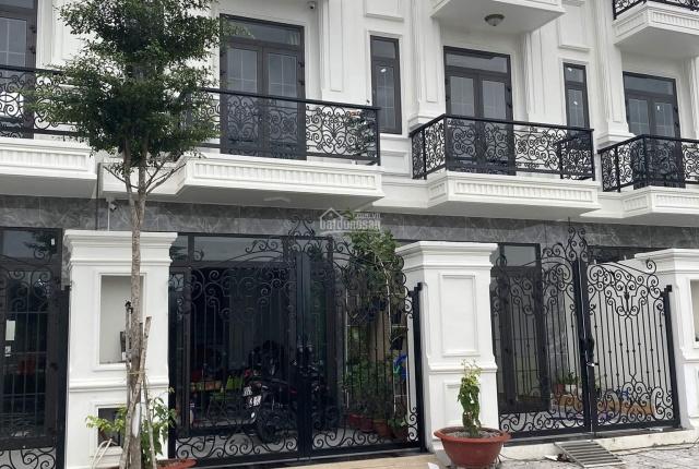 Bán suất ngoại giao nhà phố 1 trệt 2 lầu khu đô thị An Phú Cái Răng - Cần Thơ