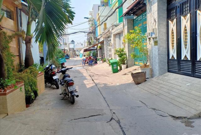 Bán nhà giá rẻ Vườn Lài, rẻ nhất Tân Phú, hẻm 5m, 4 tầng, 70m2, 6 tỷ. LH: 0772695942