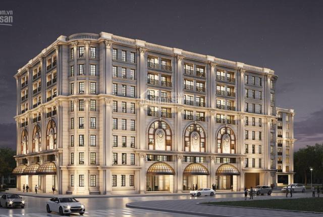 """Mở bán dự án The Grand Hanoi - The Ritz-Carlton Hanoi - nơi ở của những """"Vị Vua"""", số lượng giới hạn"""