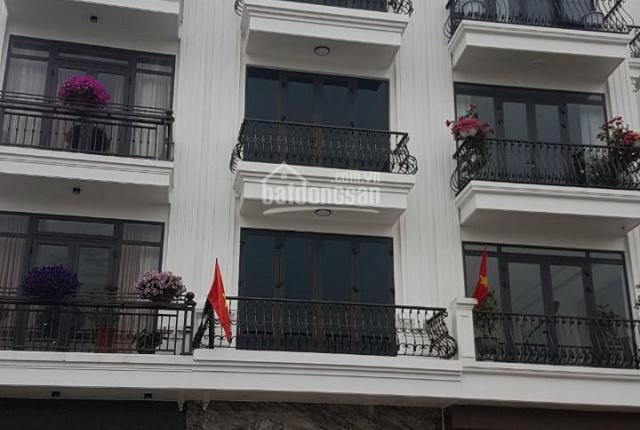 Nhà mặt phố Thế Lữ - Mrs Mai 0949645789