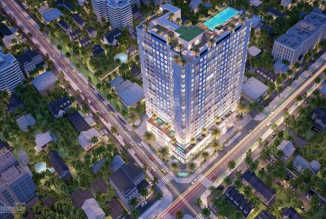 Mở bán chung cư Venus Luxury Tân Thành, gần bệnh viện Chợ Rẫy giá cạnh tranh