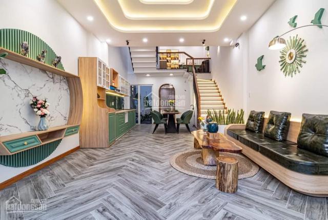 Nhà đẹp 4 tầng đường Núi Thành, Quận Hải Châu
