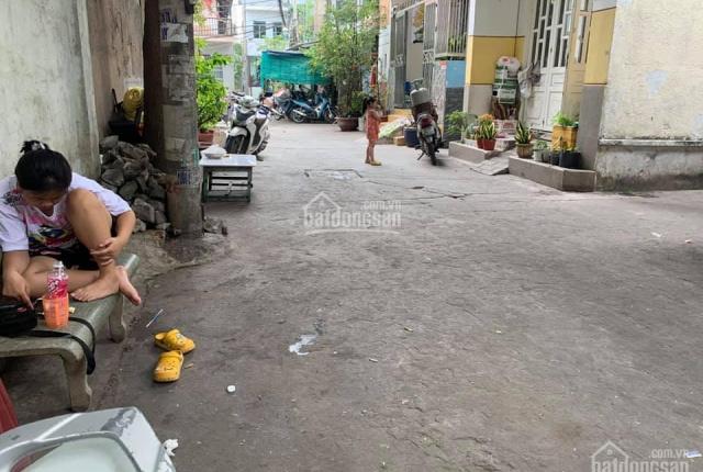 Bán nhà giá rẻ Lũy Bán Bích, rẻ nhất Tân Phú, hẻm 6m, 118m2, 4 tầng, 7.3 tỷ, LH 0772695942