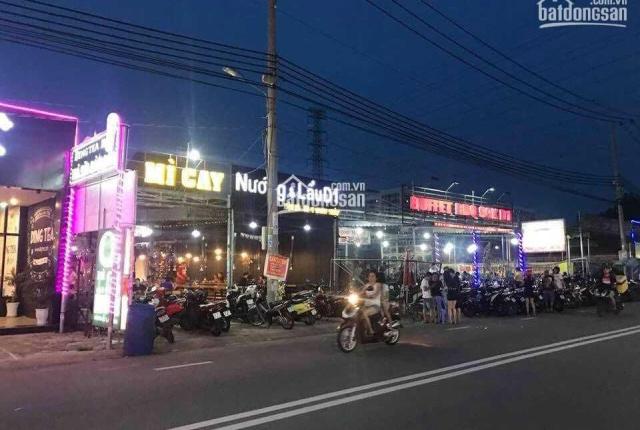 Bán đất dễ kinh doanh hoặc đầu tư tại đường D1, khu dân cư Việt Sing, An Phú, Thuận An, BD