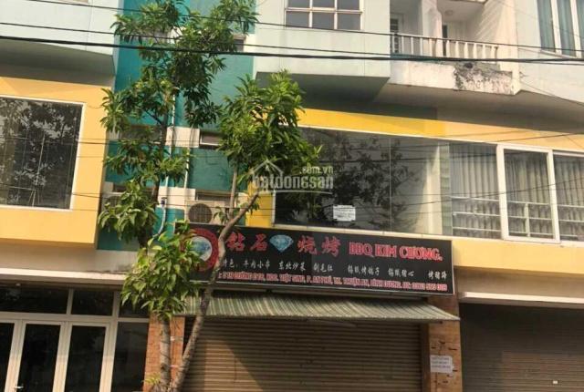 Cho thuê nhà phố nguyên căn 1 trệt 2 lầu tại KDC Việt Sing, An Phú, Thuận An, BD
