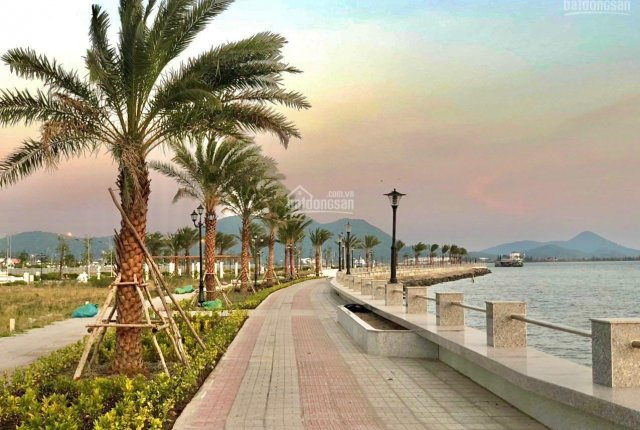 Đất nền dự án Hà Tiên Venice Villas 20 triệu/m2 sát biển, hạ tầng hoàn thiện, giá chủ ĐT 0932185727