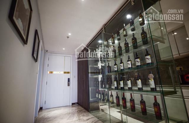 Tổng hợp toàn bộ căn hộ thứ cấp tại Hà Nội AQua Central - 44 Yên Phụ tháng 8/2021