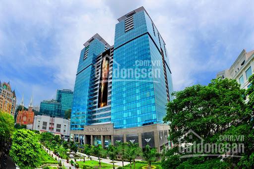 Bán căn hộ 4PN Vincom Đồng Khởi - căn góc, vị trí kim cương tại trung tâm Q1