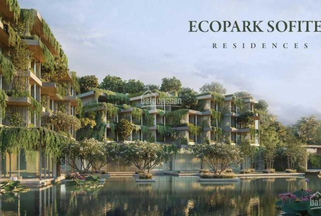 Hot: Cập nhật thông tin mới nhất về Biệt thự Đảo lớn Ecopark Sofitel Villas