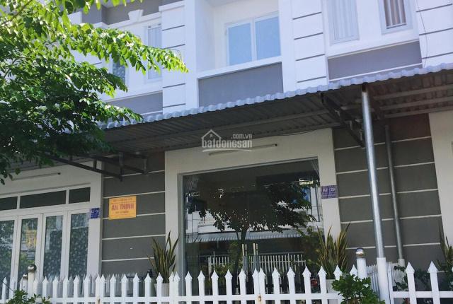Bán nhà căn góc chợ mới Trà Vinh 71m2 1 trệt 1 lầu P4