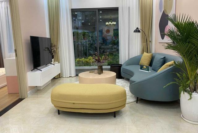 Tìm hiểu căn hộ đáng sống nhất tại khu vực Tam Trinh - Hoàng Mai. Chính sách bán hàng tháng 9