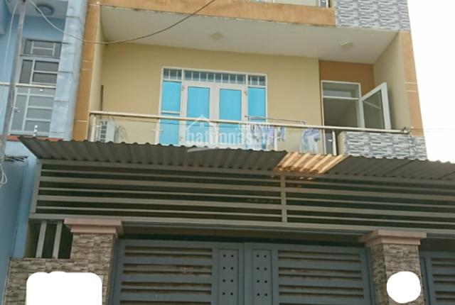 Nhà chính chủ đường Hồ Văn Long, Bình Hưng Hoà B, quận Bình Tân