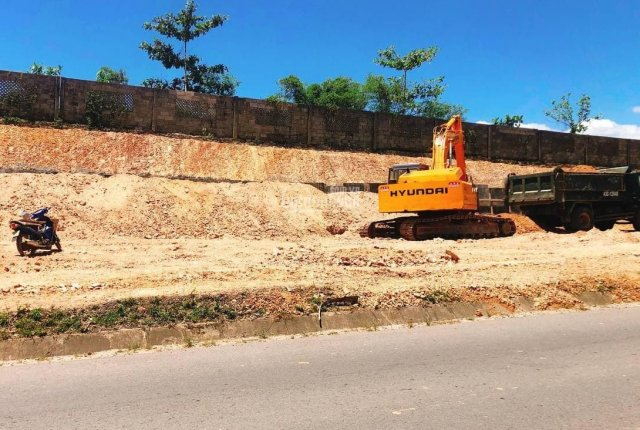 Đường 6m5 giá siêu rẻ KDC Nam Hòa Tiến