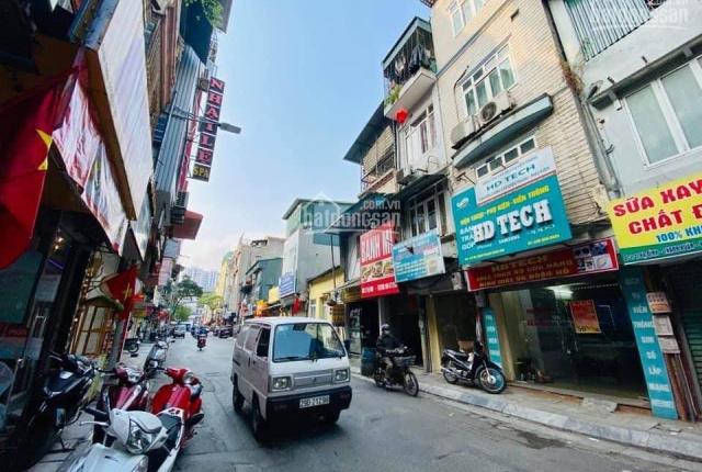 Nhà tuyệt đẹp phố Lê Hồng Phong dt 32m2, giá chỉ 5 tỷ