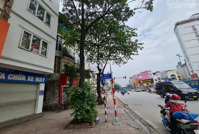 Bán nhà mặt phố Hồng Tiến, Quận Long Biên 60m2 x 7T, 12.8 tỷ, 0816.664.860