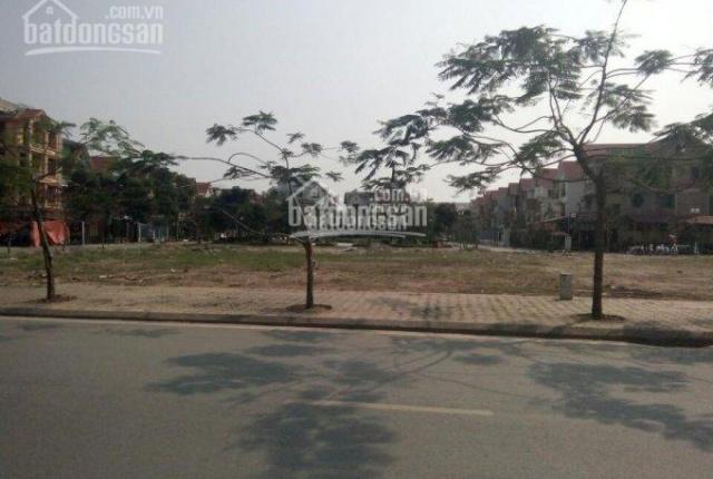 Bán đất Tựu Liệt Thanh Trì Hà Nội, 45m2 lô góc hai mặt thoáng, LH 0965986925