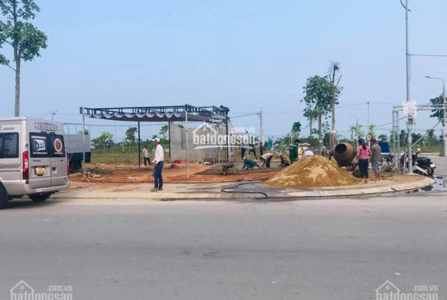 Bán đất Phú Điền Residences; DT 120m2; Hướng Tây Nam; Đường 20,5m; Giá 1,15 tỷ