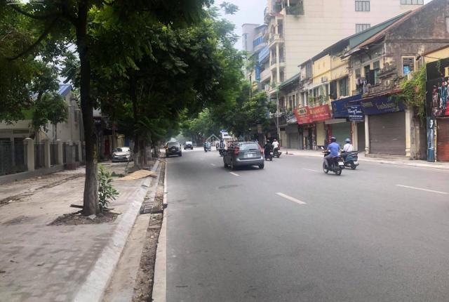 Bán nhà mặt phố - Nguyễn Thái Học - Ba Đình - 50m2- 27 tỷ
