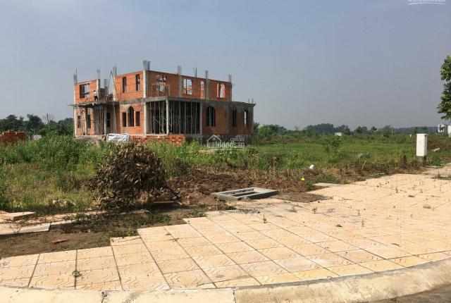 Chính chủ bán đất biệt thự dự án Phước Tân, Biên Hòa, Đồng Nai, SHR, thổ cư 100%, giá 16tr/m2