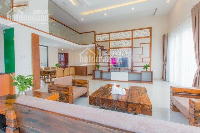 Chính chủ cần bán căn hộ penhouse trung tâm Bãi Cháy Hạ Long, 4, x tỷ full nội thất 200m2
