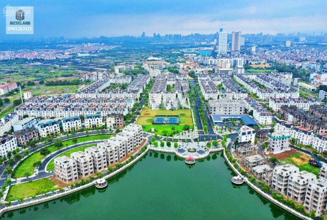 Chính chủ cần bán căn biệt thự khu đô thị Lideco - Hoài Đức Hà Nội