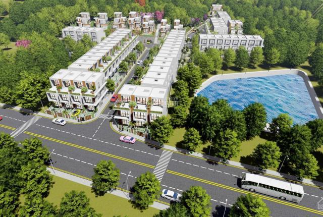 Cơn sốt dành cho nhà đầu tư - đất nền Bãi Dài Hoà Lạc, Xã Tiến Xuân, Huyện Thạch Thất, TP Hà Nội