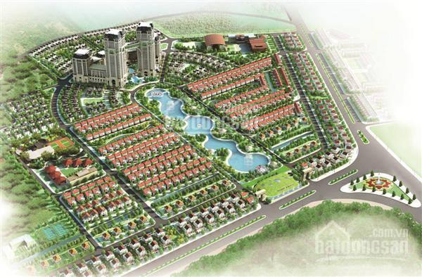 Bán đất nền khu biệt thự Vườn Cam biệt thự đơn lập giá rẻ từ 35 triệu chính chủ Ms Thu 0986535449
