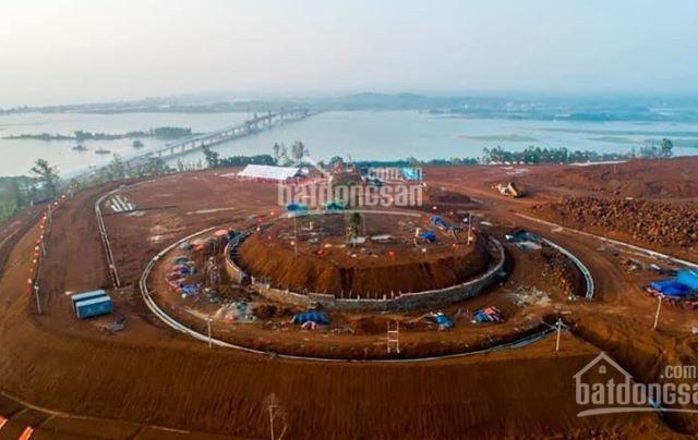 Bán đất vị trí đẹp sát bãi tắm biển Mỹ Khê, Quảng Ngãi. LH 096 391 77 19