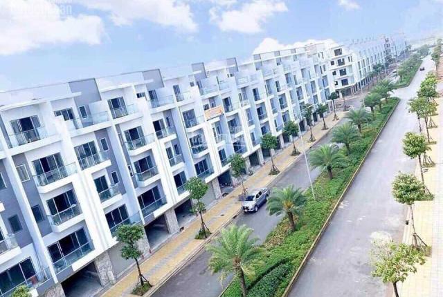 Bán shophouse dự án Him Lam TP Bắc Ninh trục đường 30m cắt lỗ. LH 0979.883.009