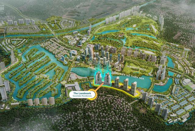 Chỉ với 200tr sở hữu ngay căn hộ Landmark, Ecopark giá tốt nhất thị trường