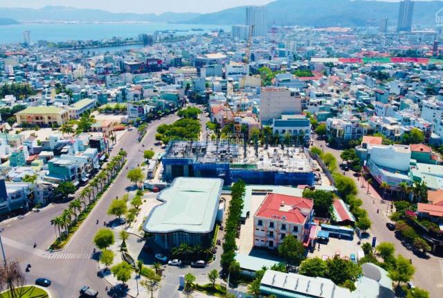 Căn hộ cao cấp Grand Center Quy Nhơn, sở hữu lâu dài, trả góp nhẹ nhàng 2%/tháng. LH: 0909131475