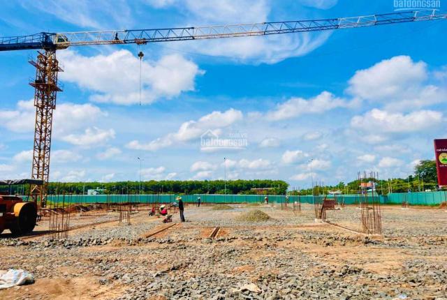 Đất nền cực hot tại Bình Phước, quy hoạch 168 ha tổ hợp dân cư hành chính