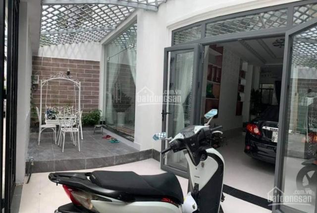 Bán biệt thự phố ngang 8m mặt tiền Lâm Văn Bền - Bình Thuận - quận 7, giá sốc 13.8tỷ (112m2)