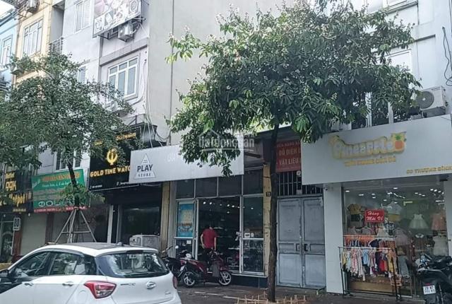 Nhà phố cổ Tô Hiệu, quận Hà Đông giá rẻ bất ngờ, DT 50 m2, 6 tầng, giá chỉ nhỉnh 6 tỷ
