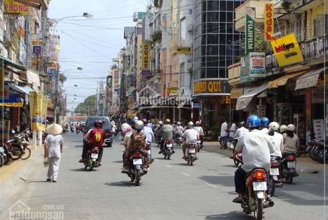 Bán lô đất La Ngà, Đồng Nai, 1Sào3 cách cầu La Ngà 400m mặt tiền đường bê tông 5m, giá 1,3 tỷ