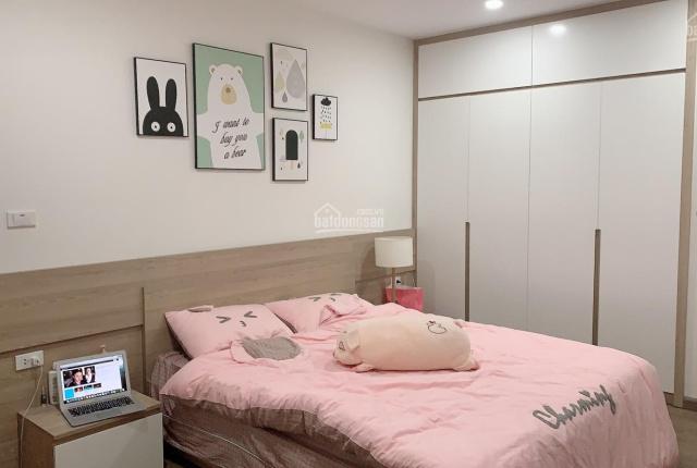 Chính chủ muốn bán gấp căn hộ 2PN CC Osaka 48 Ngọc Hồi, full nội thất 0916295444