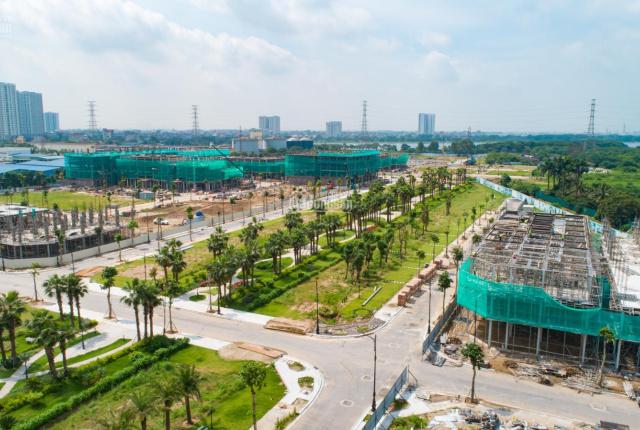 Louis City Hoàng Mai quỹ căn đẹp đường 17m, 22m và 40m vị trí đẹp