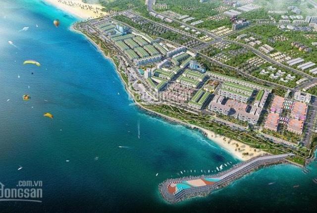 Mua giai đoạn 2 hay lựa chọn giai đoạn 1 tại khu đô thị lấn biển ngay cảng cá Lagi - Lagi New City