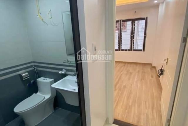 Gia đình rất cần bán nhà mới chính chủ 4 tầng ở phường Mỗ Lao, Hà Đông, sát Làng Việt Kiều Châu Âu
