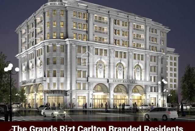 Nhượng lại suất ngoại giao căn hộ cao cấp The Grand Masterise Hàng Bài Hoàn Kiếm, HN LH: 0989383458