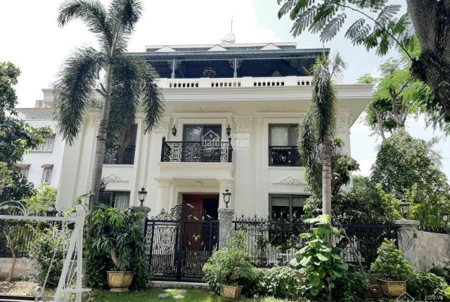 Nhiều căn biệt thự giá đầu tư ở Phú Mỹ Hưng, gọi ngay 0902370456