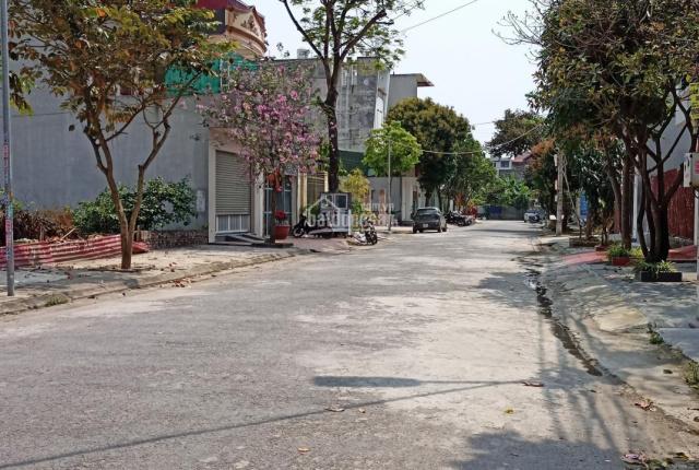 Bán đất mặt đường Đào Nhuận gần ngay siêu thị Aeon Mall Lê Chân