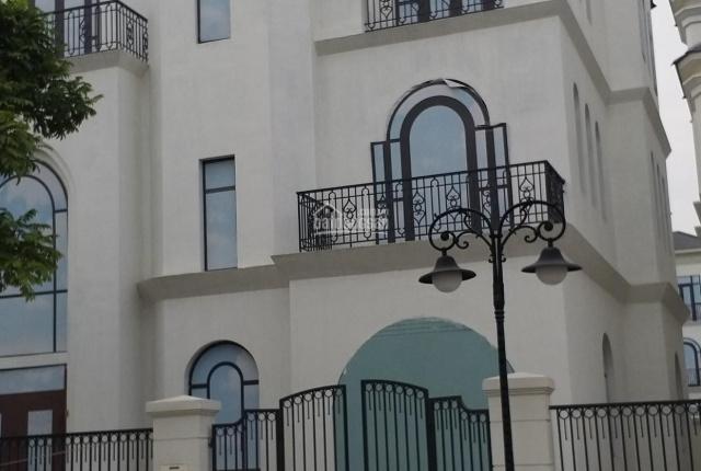 Chính chủ bán biệt thự đơn lập Ngọc Trai đảo lớn Vinhomes Ocean Park Gia Lâm (0818176886)