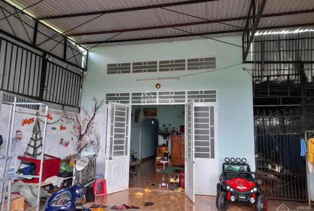 Hot chính chủ bán nhà đất tặng nhà có vị trí đẹp tại Biển Hồ, Pleiku, Gia Lai