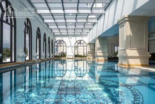 Hot: Chỉ với 100tr sở hữu ngay căn Condotel Grand World Phú Quốc, cam kết lợi nhuận 270tr/năm