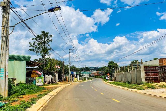 Cần bán gấp 528m2 đất nông nghiệp thuộc phường Yên Thế, TP. PleiKu