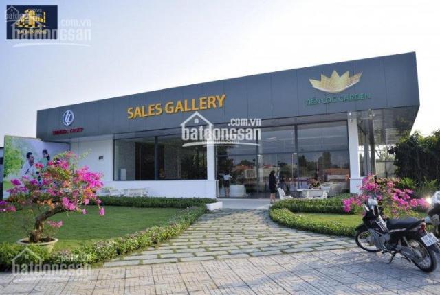 Cần bán Tiến Lộc Garden ngay chợ Long Thọ, khu sầm uất nhất Nhơn Trạch, giá 1,75 tỷ đã nhận nền