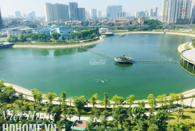 Bán CHCC Mandarin Garden 144.7m2 - view trọn vẹn công viên hồ điều hoà - vị trí đẹp nhất